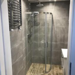 Remont łazienki Siemianowice Śląskie 62