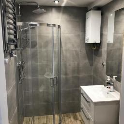 Remont łazienki Siemianowice Śląskie 66