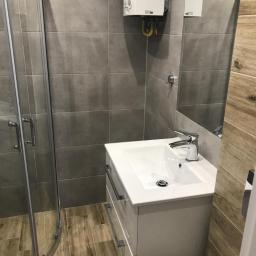 Remont łazienki Siemianowice Śląskie 65