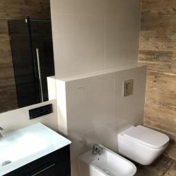 Remont łazienki Siemianowice Śląskie 268