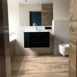 Remont łazienki Siemianowice Śląskie 273