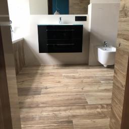 Remont łazienki Siemianowice Śląskie 272