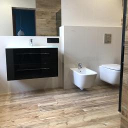 Remont łazienki Siemianowice Śląskie 274