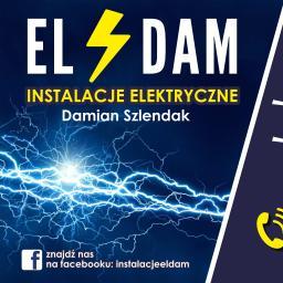 ELDAM Damian Szlendak - Elektryk Belsk Duży