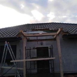 Zbychbuf - Krycie Dachów Małomice
