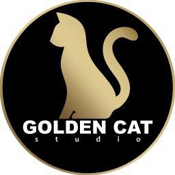 Golden Cat Studio - Gadżety z nadrukiem Myszków