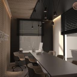 Pracownia Projektowa Mymolo Architects - Balustrady Balkonowe ze Stali Nierdzewnej Tarnobrzeg