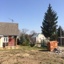Ogrodnik Kosów Lacki 65