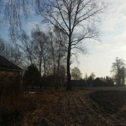 Ogrodnik Kosów Lacki 60
