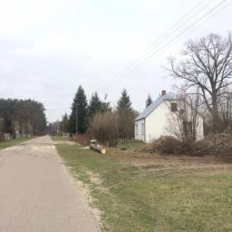 Ogrodnik Kosów Lacki 57