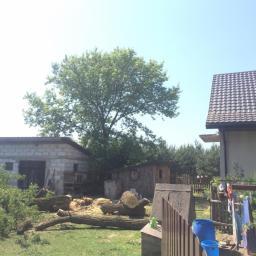 Ogrodnik Kosów Lacki 17