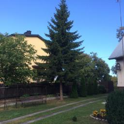 Ogrodnik Kosów Lacki 70
