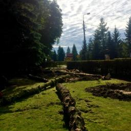 Ogrodnik Kosów Lacki 82