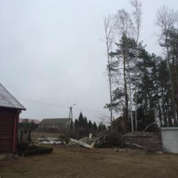 Ogrodnik Kosów Lacki 90