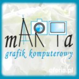 mARTa grafik komputerowy Marta Borys-Religa - Reklama internetowa Ostrowiec Świętokrzyski