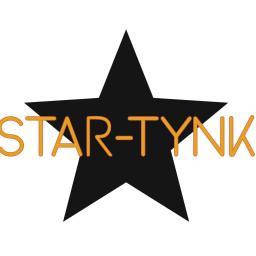 STAR-TYNK - Tynki Mechaniczne Gruszewnia