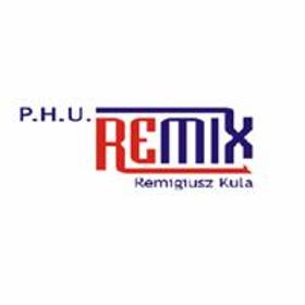 """P.H.U.""""REMIX"""" REMIGIUSZ KULA - Żwir Ogrodowy Jankowice"""