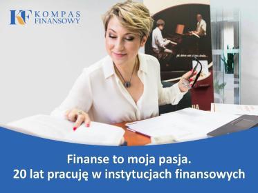 KOMPAS FINANSOWY Agnieszka Kwaśniewska - Leasing Samochodu Kielce