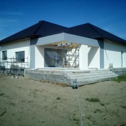 Firmy budowlane Białogard
