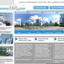 Panoramy360.com - Fotograf Od Sesji Zdjęciowych Warszawa