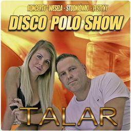 DJ- TALAR Wodzirej z saksofonem szoł promocja 700zł filmowanie wesela - Zespół muzyczny Bydgoszcz