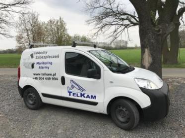 TELKAM - Systemy zabezpieczeń - Kancelaria prawna Opole