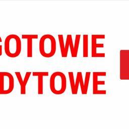 POGOTOWIE KREDYTOWE - Ubezpieczenie samochodu Katowice