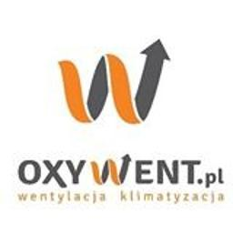 OXYWENT S.C. - Kominki Mełgiew