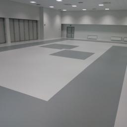 Floorbau Sp. z o.o. - Posadzki Kraków