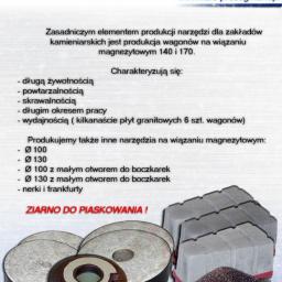 Pro-Segment Wojciech Furs - Narzędzia Koło
