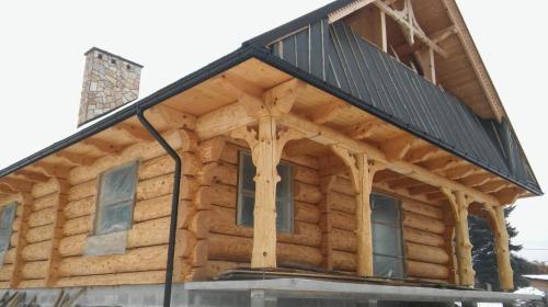 DOM-BAL - Domy Murowane Pod Klucz Ochotnica Górna