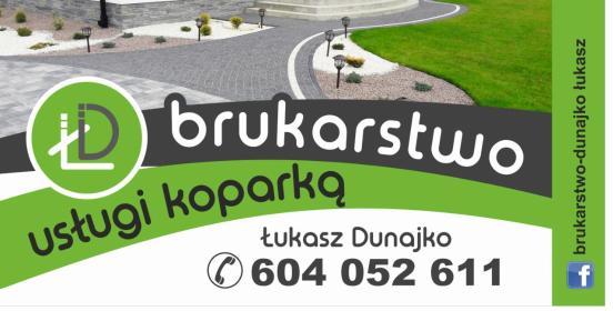dunajko-brukarstwo.pl - Budownictwo Dąbrowa Tarnowska