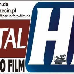Studio Foto Video DigitalHD, Berlin Foto Film - Kamerzysta Golczewo