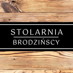 Brodziński Stolarnia - Balustrady Balkonowe Barlinek