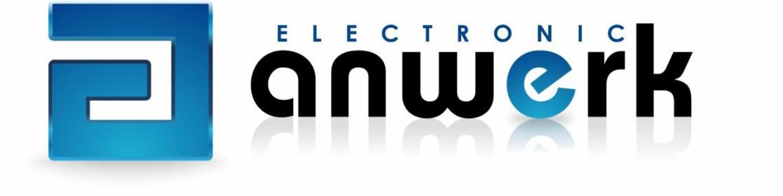 F.H.U. ANWERK - Montaż Systemów Alarmowych Oświęcim