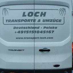 Transport Loch - Przeprowadzki międzynarodowe Finnentrop