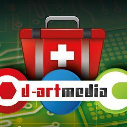 D-ART MEDIA - Montaż anten Brzeszcze