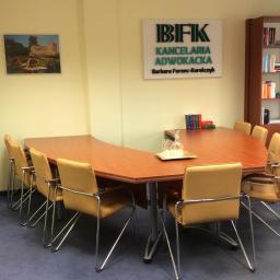 Kancelaria Adwokacka Adwokat Barbara Ferenc-Karolczyk - Adwokat Spraw Karnych Nowy Sącz