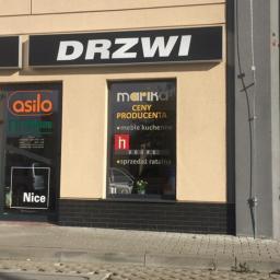 Marika Sp. z o.o. - Okna Pruszcz Gdański