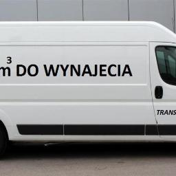 MAR-AUTO Ostrowski Mariusz - Przeprowadzki Biur Legnickie Pole