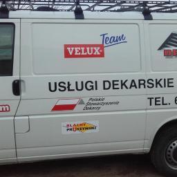 Usługi Dekarskie DEKPOL M Szwarc - Przebudowy Dachu Łabiszyn