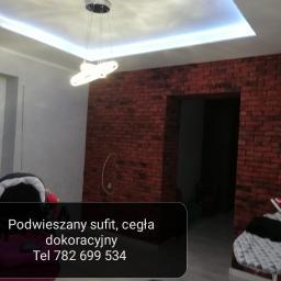 Firma Ogólnobudowlana Lesław Talarczyk - Budowa domów Orzechowo