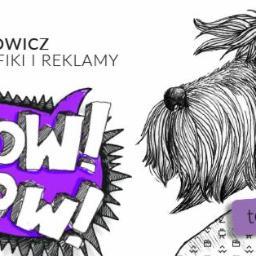 Anna Witkowicz Studio grafiki i reklamy - Agencja marketingowa Międzybrodzie Bialskie