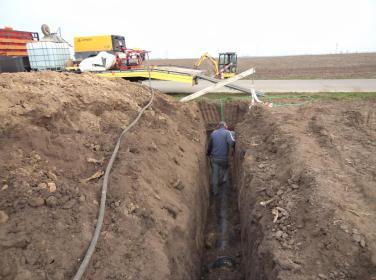 JULPAT - Studnie głębinowe Rybczewice