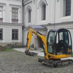 King-Kop - Roboty Ziemne Bielsko-Biała