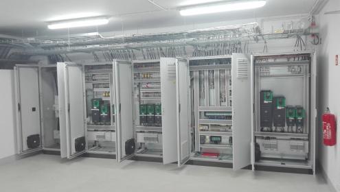 Elektroprzem - Elektryk Gliwice