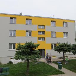 Julimex-Bud Sp.z.o.o. - Hydroizolacja Szczecin