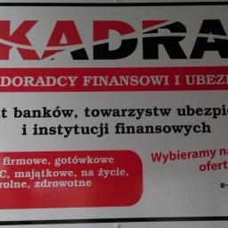 Agencja Usługowa KADRA - Kredyt hipoteczny Wałcz
