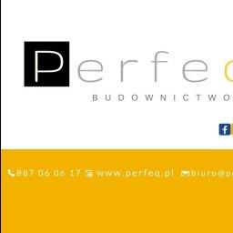 Perfeq - Budownictwo Pruszcz Gdański