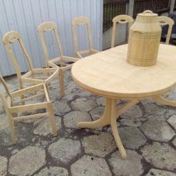 FILL-CORR - Piaskowanie Drewna Krotoszyn